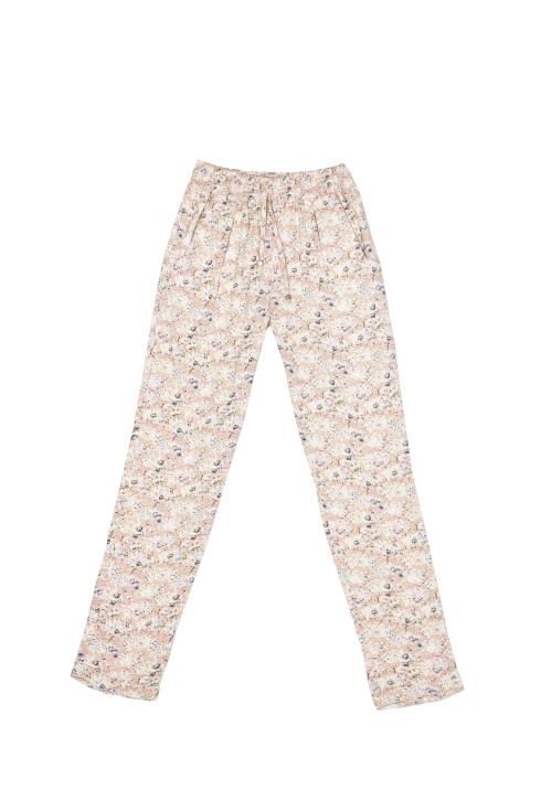 pantalon flores(21,90 euros)