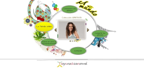 Soyunachicanormal (home web)