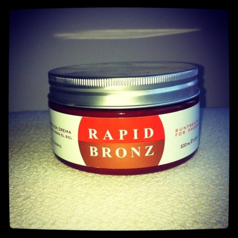 rapid bronce