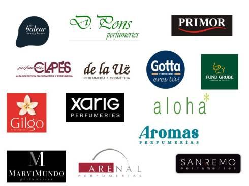 Logos asociados